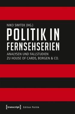 Politik in Fernsehserien von Switek,  Niko