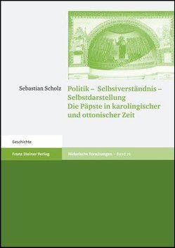 Politik – Selbstverständnis – Selbstdarstellung von Scholz,  Sebastian