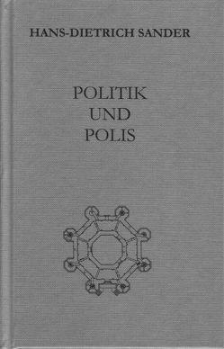 Politik und Polis von Luge,  Heiko, Sander,  Hans-Dietrich