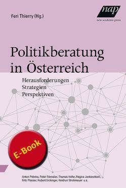Politikberatung in Österreich von Thierry,  Feri