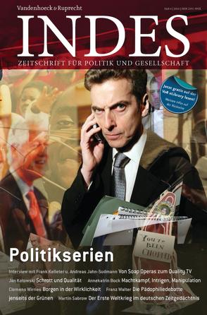 Politikserien von Walter,  Franz