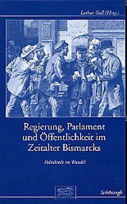 Politikstile im Wandel von Gall,  Lothar