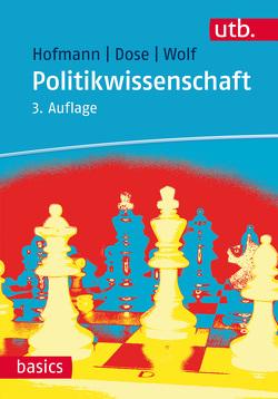 Politikwissenschaft von Dose,  Nicolai, Hofmann,  Wilhelm, Wolf,  Dieter