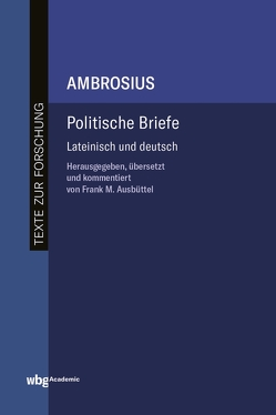 Politische Briefe von Ambrosius, Ausbüttel,  Frank