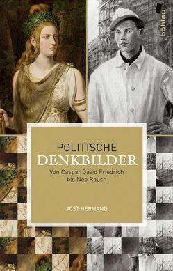 Politische Denkbilder von Hermand,  Jost