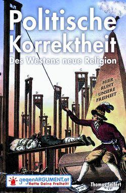 Politische Korrektheit von Seifert,  Thomas