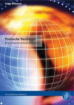 Politische Soziologie von Böhnisch,  Lothar
