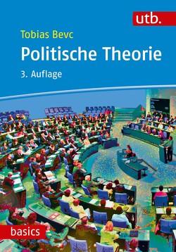 Politische Theorie von Bevc,  Tobias