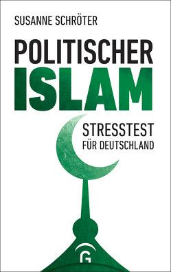 Politischer Islam von Schröter,  Susanne