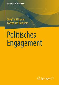 Politisches Engagement von Beierlein,  Constanze, Preiser,  Siegfried