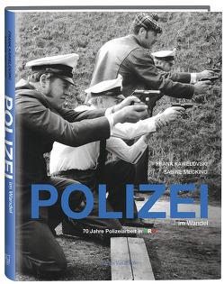 Polizei im Wandel von Kawelovski,  Frank, Mecking,  Sabine