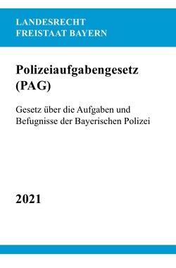 Polizeiaufgabengesetz (PAG) von Studier,  Ronny