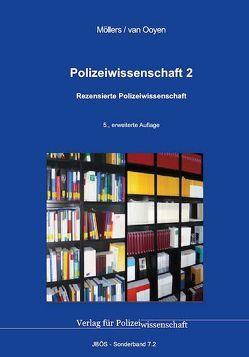 Polizeiwissenschaft 2 von Möllers,  Martin, van Ooyen,  Robert Chr.