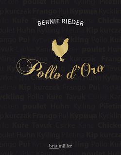 Pollo d'Oro von Rieder,  Bernie