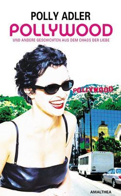 Pollywood von Adler,  Polly