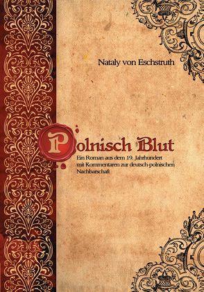 Polnisch Blut von Eschstruth,  Nataly von