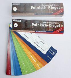 Polnisch-Riegel von Götzke,  Jörn, Hess,  Natascha