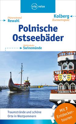 Polnische Ostseebäder von Kling,  Wolfgang