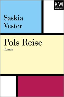 Pols Reise von Vester,  Saskia