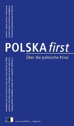 POLSKA first von Rostek,  Andreas