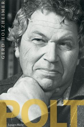 POLT von Holzheimer,  Gerd