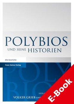 Polybios und seine Historien von Grieb,  Volker, Koehn,  Clemens