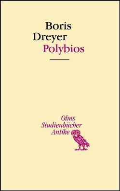 Polybios von Dreyer,  Boris