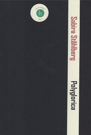 Polyglorica von Stahlberg,  Sabira