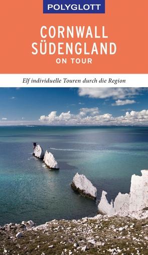POLYGLOTT on tour Reiseführer Cornwall & Südengland von Martin,  Dorothea