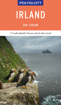 POLYGLOTT on tour Reiseführer Irland von Knoller,  Rasso, Mueller,  Bernd, Nowak,  Christian