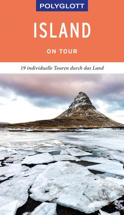 POLYGLOTT on tour Reiseführer Island von Barth,  Sabine, Ehmanns,  Johannes M., Veit,  Wolfgang