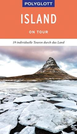 POLYGLOTT on tour Reiseführer Island von Saße,  Dörte