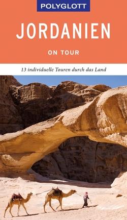 POLYGLOTT on tour Reiseführer Jordanien von Weiss,  Walter M.