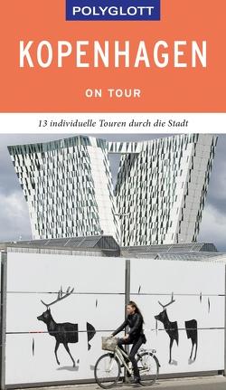 POLYGLOTT on tour Reiseführer Kopenhagen von Pinck,  Axel