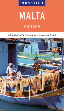 POLYGLOTT on tour Reiseführer Malta von Trox,  Trudie