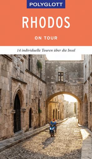 POLYGLOTT on tour Reiseführer Rhodos von Verigou,  Klio