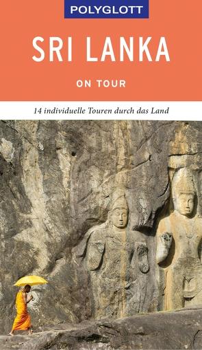 POLYGLOTT on tour Reiseführer Sri Lanka von Petrich,  Martin H.