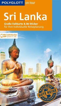 POLYGLOTT on tour Reiseführer Sri Lanka von Heine,  Paul
