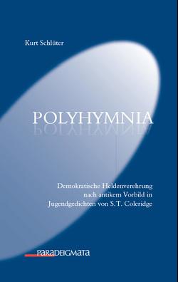 Polyhymnia von Schlüter,  Kurt