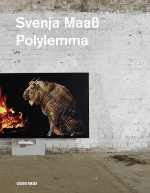 Polylemma von Maaß,  Svenja, Nickel,  Eckhart