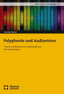 Polyphonie und Audiovision von Hörner,  Fernand