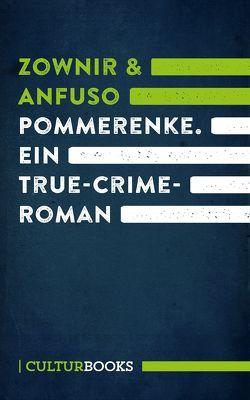 Pommerenke von Anfuso,  Nico, Zownir,  Miron
