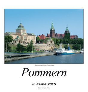 Pommern 2015