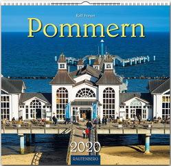 Pommern von Freyer,  Ralf