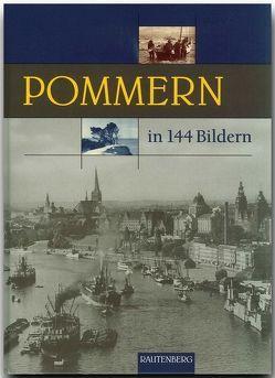 POMMERN von Bakker,  Jan