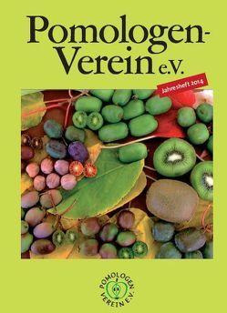 Pomologen-Verein e.V. Jahresheft 2014
