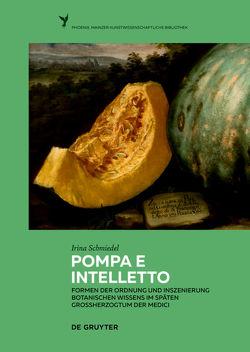 Pompa e intelletto von Schmiedel,  Irina