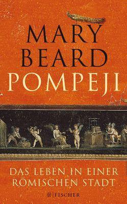 Pompeji von Beard,  Mary