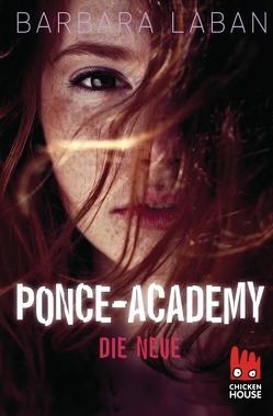 Ponce-Academy von Laban,  Barbara