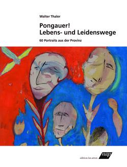 Pongauer! von Thaler,  Walter